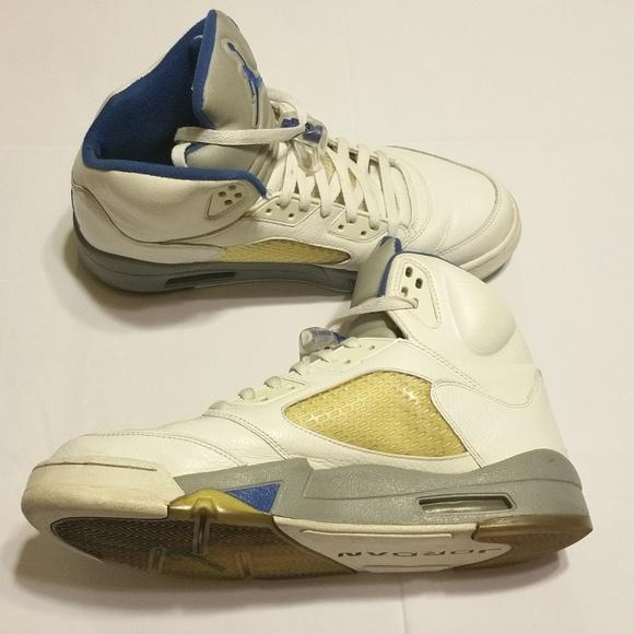 online store 7b165 8ce93 Nike Air Jordan 5 Retro Stealth Beaters 136027-142.  M 5b3e46452e14780429307414